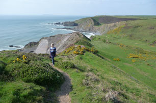 Best Walks in Cornwall   As voted on the Classic Guide